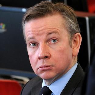 Michael Gove says we must 'raise the bar' on apprenticeships
