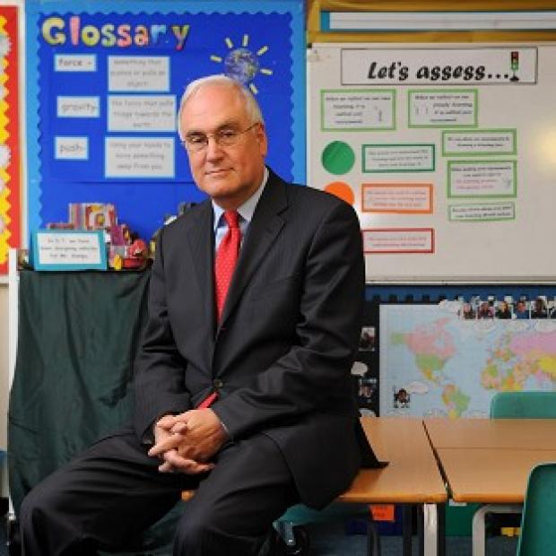 Ofsted chief inspector Sir Michael Wilshaw said there are stark inequalities in England's education system