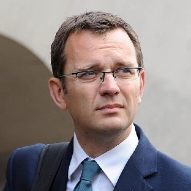 Former News of the World editor Andy Coulson will learn the result of his appeal against a High Court ruling over legal costs