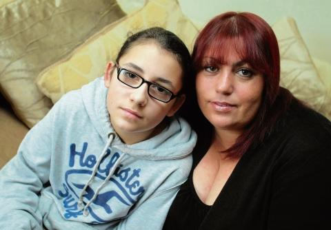 Maldon district: Driver 'scared life out of' daughter