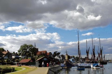 Maldon district: Who deserves town honour?