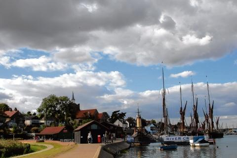 Maldon district: High-flying Maldon rubs shoulders with the best in quality of life survey