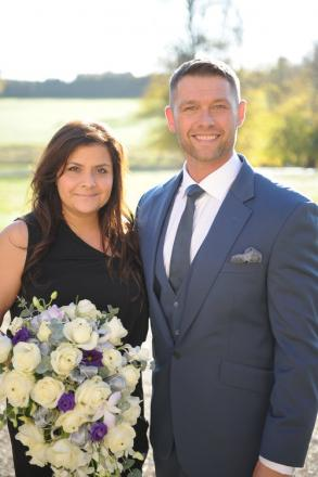 Great Braxted: Wedding venue plays starring role