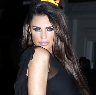 Katie Price is to tie the knot again