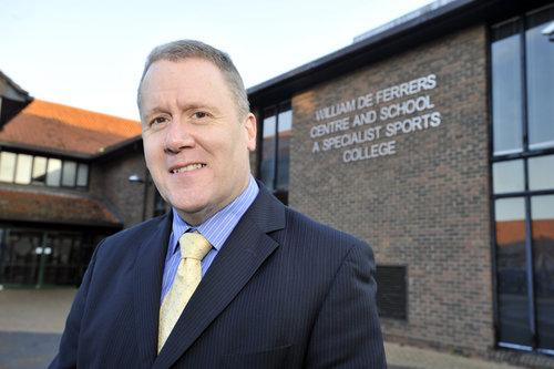 South Woodham Ferrers: New head at the helm