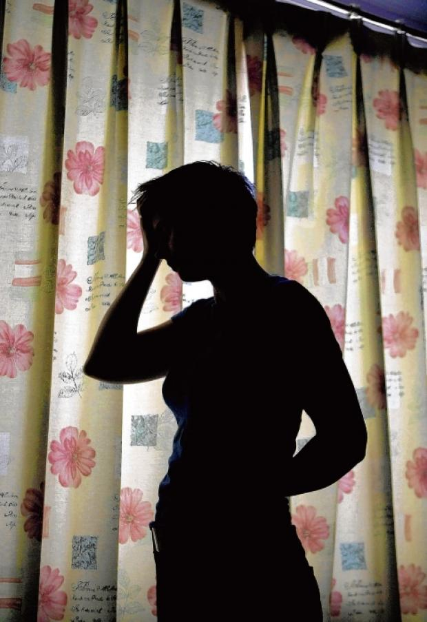 Maldon district: One person abused every two days