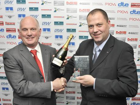 Maldon: Company picks up award