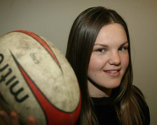 Maldon: Young rugby star wins prize