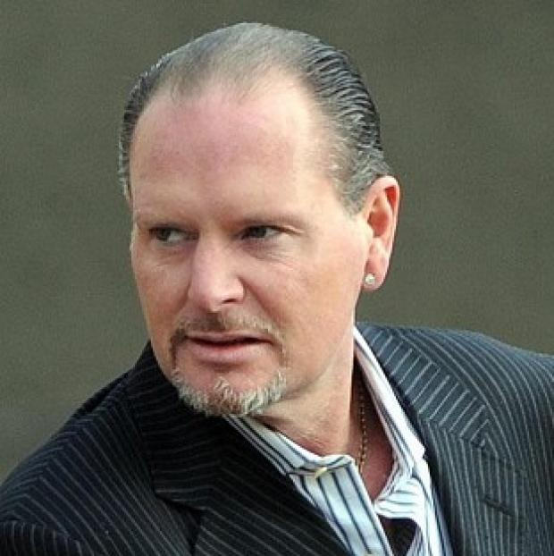 Paul Gascoigne's manager Terry Baker said he had been drinking and needs immediate help