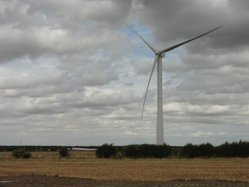Southminster: Wind farm plans unveiled