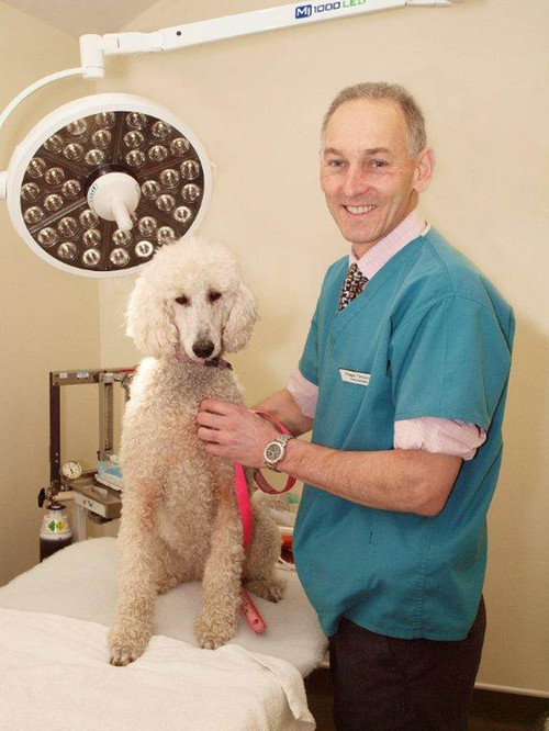 Maldon: New vets open for business