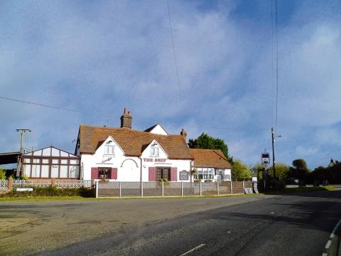 Tiptree: Pub goes on the market