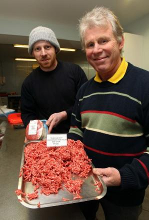 Maldon District: Butchers say neigh to horse meat