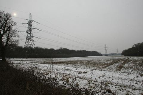 Maldon district: Almost 2,000 homes suffer from power failure