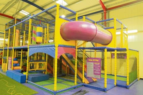Maldon: New play centre creates 15 jobs