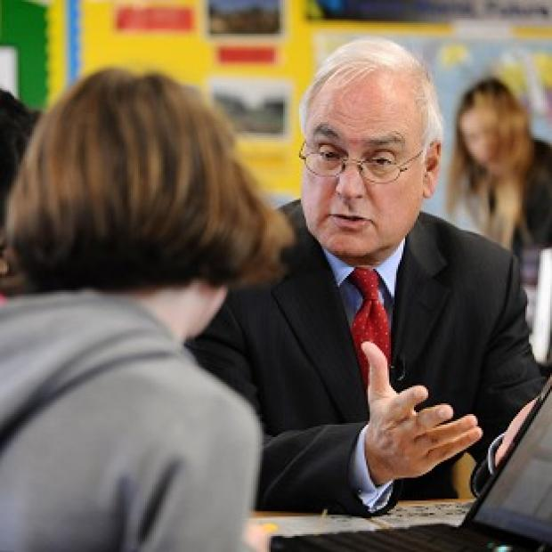 Maldon and Burnham Standard: Chief inspector Sir Michael Wilshaw warned that some school governors are not 'up to scratch'