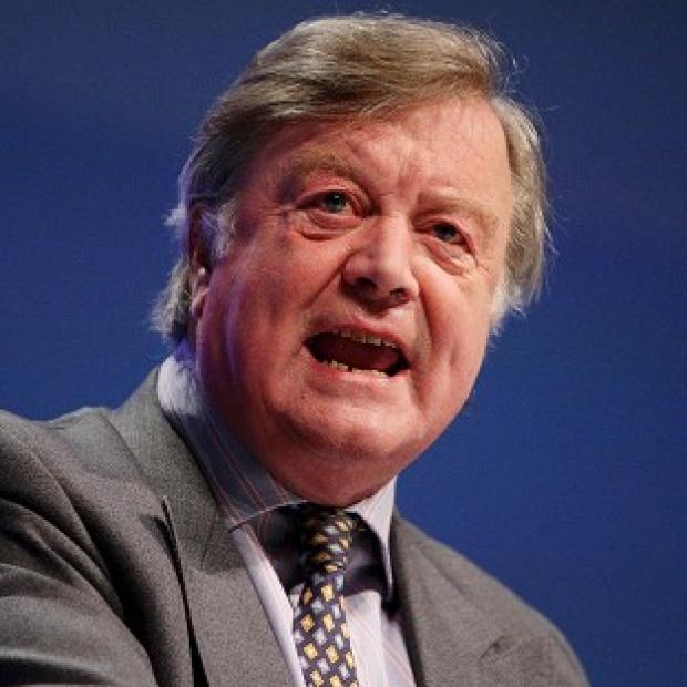 Kenneth Clarke said the Government was unable to contest many civil terror cases because secret evidence could not be revealed in open court