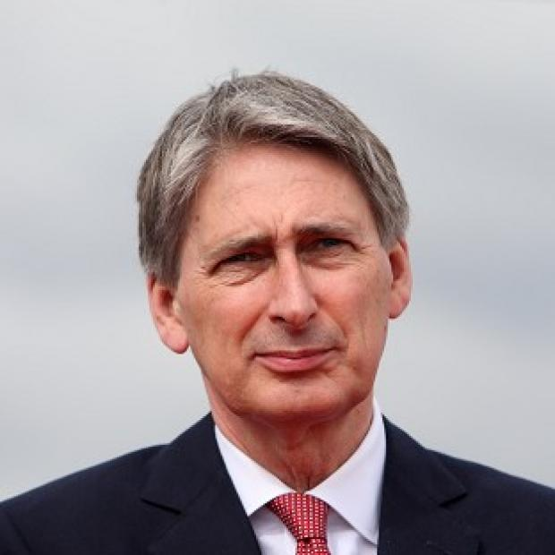 Defence Secretary Philip Hammond will set out plans to accelerate the withdrawal of UK troops from Germany