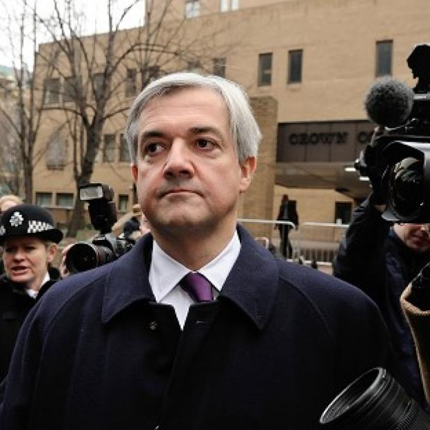 Chris Huhne pleaded guilty to the charge on the first day of a planned joint trial last month