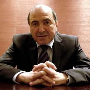 Russian billionaire Boris Berezovsky has died