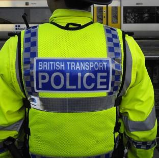 British Transport Police and Essex Police are holding a joint investigation into the death