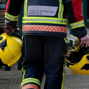 Former chief Fire and Rescue adviser for England, Sir Ken Knight, carried out the review