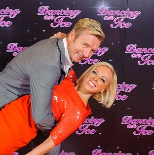 Jayne Torvill and Christopher Dean confirmed there will be one more series of Dancing On Ice