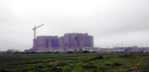 Chinese 'plan for Bradwell reactor'