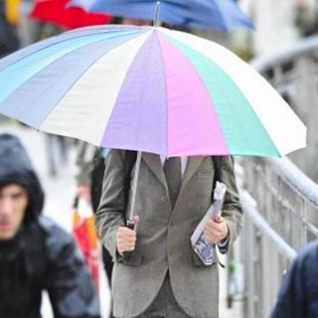 Maldon and Burnham Standard: Enjoy the sun while it lasts...severe rain warning for Essex this weekend