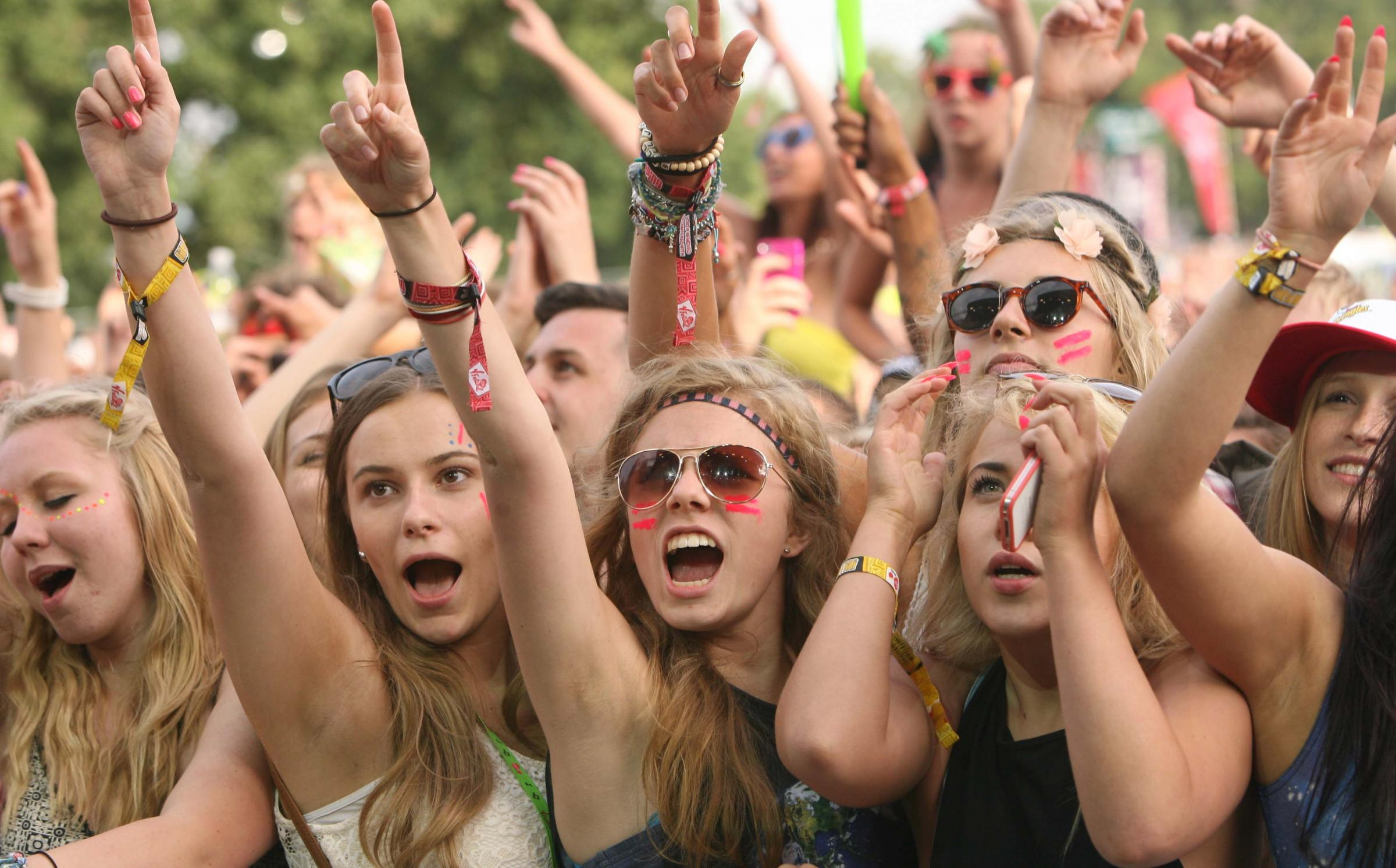 V Festival: Essex residents have first chance to buy tickets