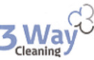 3 Way Cleaning