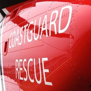 Coastguard teams attend several call outs to the River Blackwater yesterday