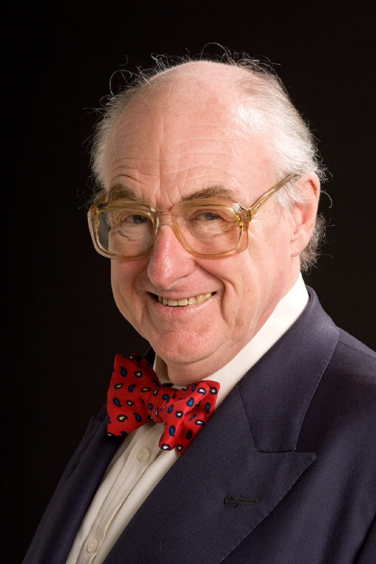 Henry Blofeld, who is appearing at Layer Marney Tower next month