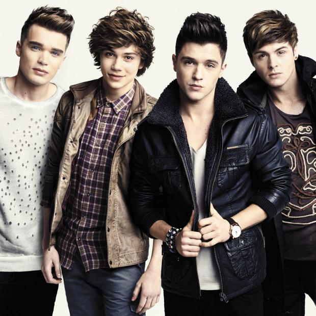 Maldon and Burnham Standard: Union J are coming to town for a not-so-secret gig