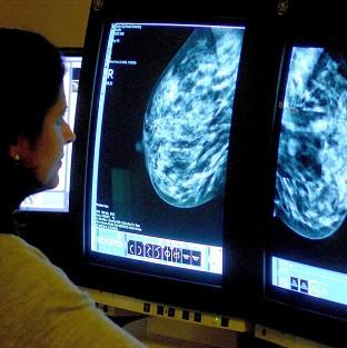 A combination of two drugs helps keep some women with breast cancer free of the disease, say researchers.