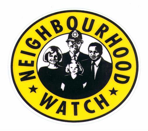 Neighbourhood Watch has been rolled out across the Poets Estate