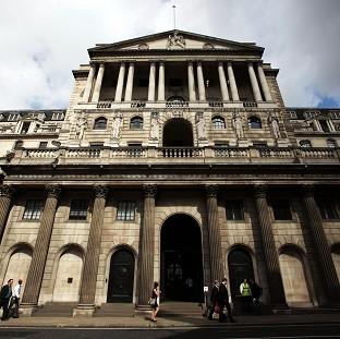 Maldon and Burnham Standard: The Bank of England is expected to hold interest rates at record lows once more