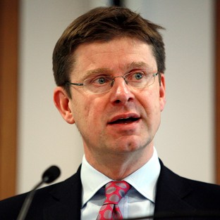 Details of changes to lobbying rules have been outlined by Cabinet Office Minister Greg Clark