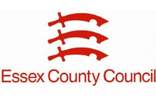 Essex County Council wrote to councils asking for expressions of interest