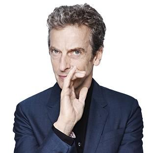Peter Capaldi admits some of the earlier episodes of Doctor Who no longer stand up to scrutiny on DVD