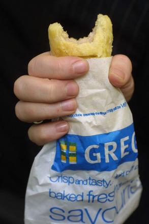 Greggs is looking to close in-store bakeries