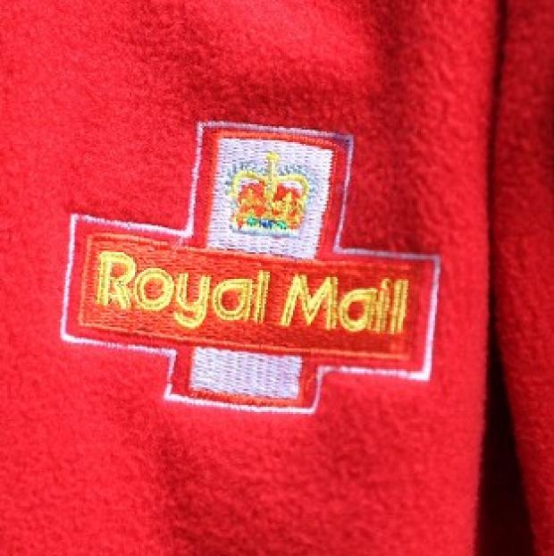 "Maldon and Burnham Standard: Royal Mail's share price has remained above 500p, ""dramatically"" higher than the figure set by the coalition, Labour said"
