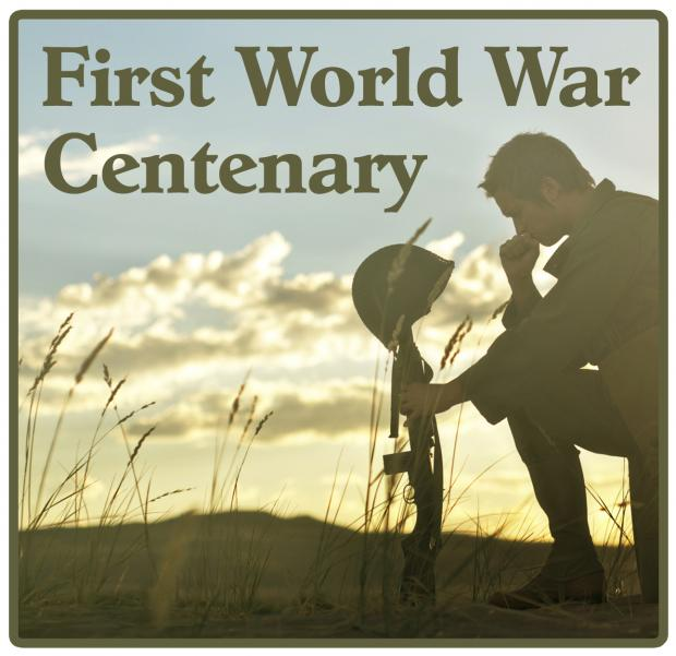 August marks the centenary of the outbreak of the First World War