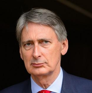 Defence Secretary Philip Hammond said a new IT platform for army r