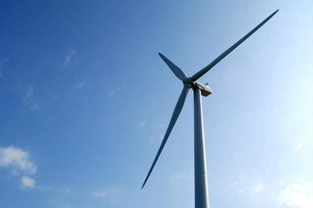 It is nearly three years since the Turncole Wind Farm application was submitted