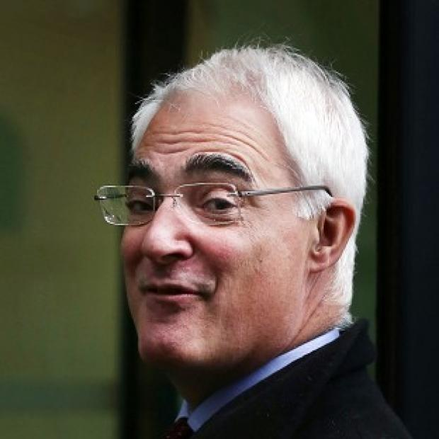 Maldon and Burnham Standard: Alistair Darling, leader of the cross-party Better Together group, says staying in the UK will benefit young Scots