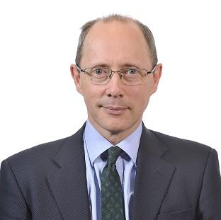 Maldon and Burnham Standard: Sir Andrew Dilnot, who has said crime figures are likely to rise significantly if tough checks are brought in on how the police record them.