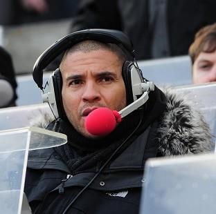 Maldon and Burnham Standard: Police are investigating a series of offensive messages directed at Stan Collymore