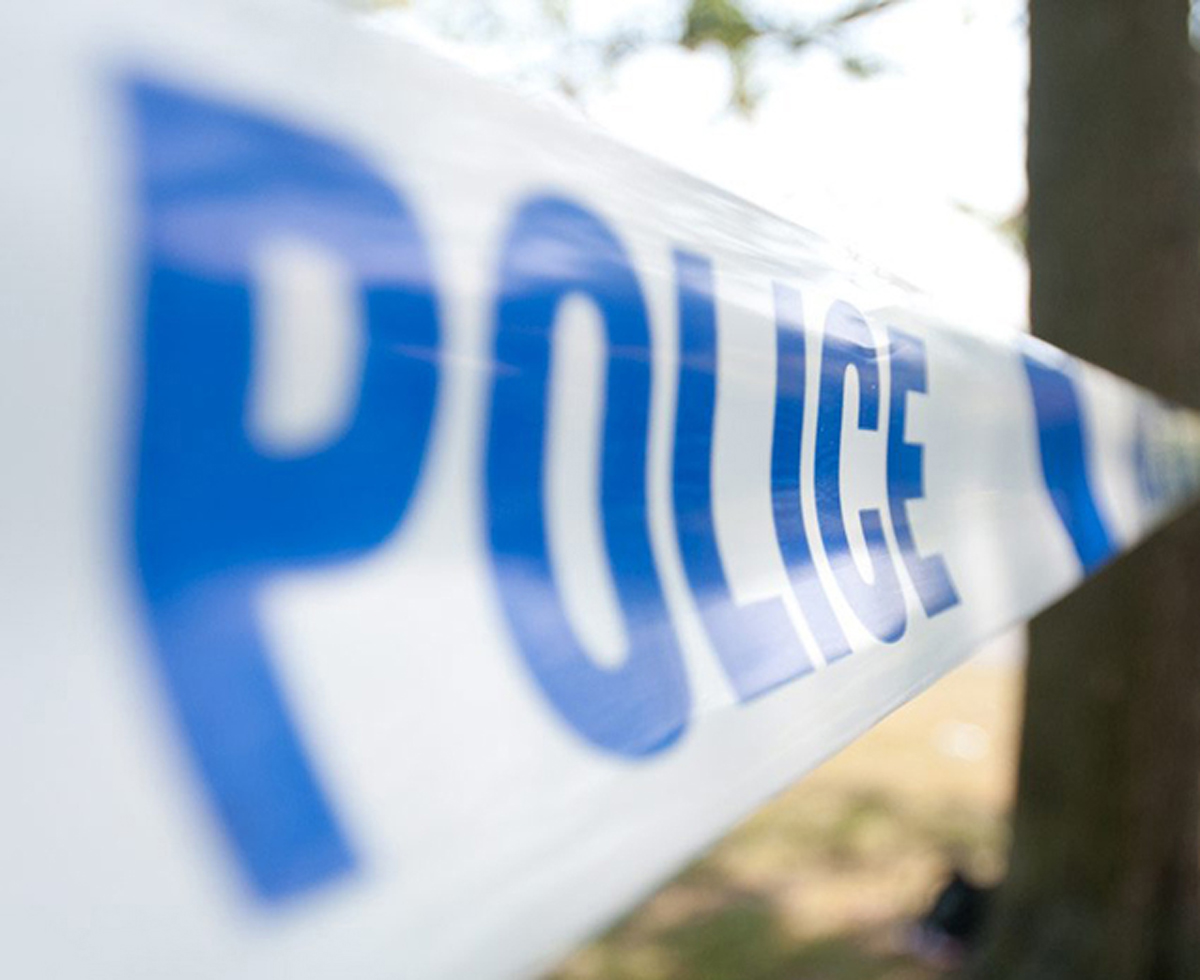 Police warning after M25 smash