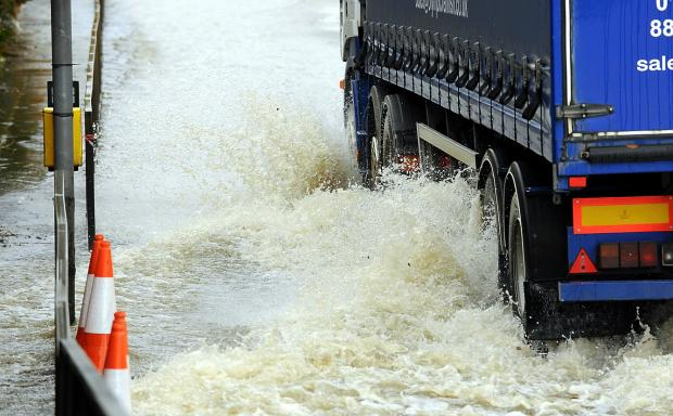 Environment Agency continues River Chelmer flood alert